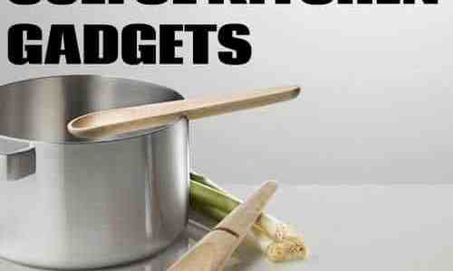 the most useful kitchen gadgets