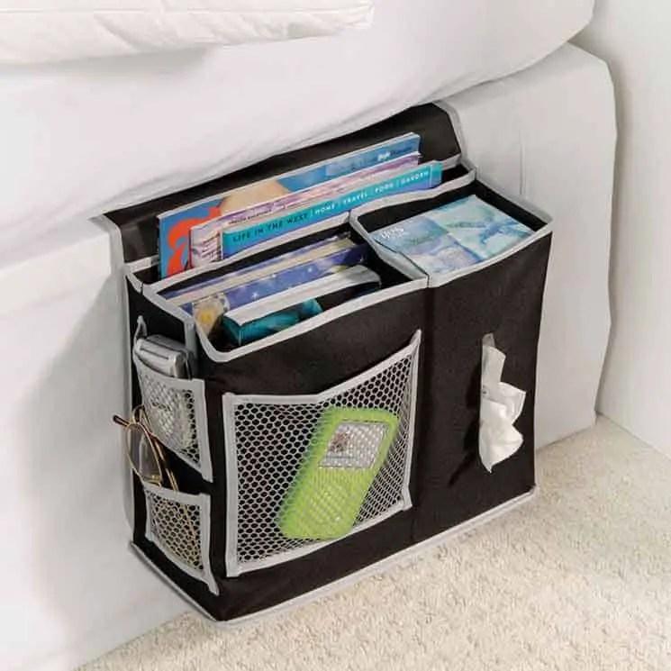 Bedside-Storage