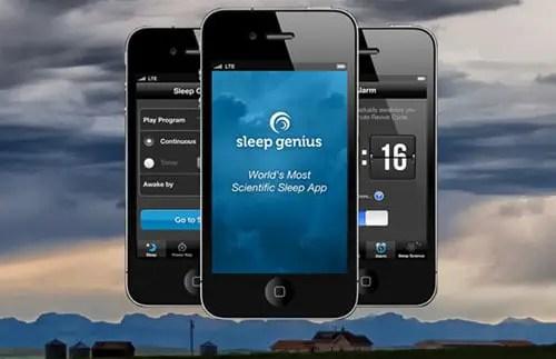 Sleep-genius-app