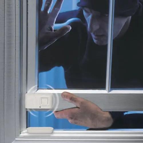 Window-Door-Alarm