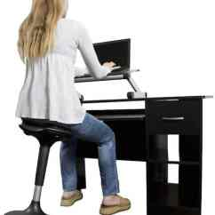 Chair Sit To Stand Exercise Toddler Chairs Target 17 Best Active Sitting For Better Posture Productivity And The Wobble Stool May Sound Like An Accident Waiting Happen But This Uses Its Muscles You Don T Find Yourself Using In A