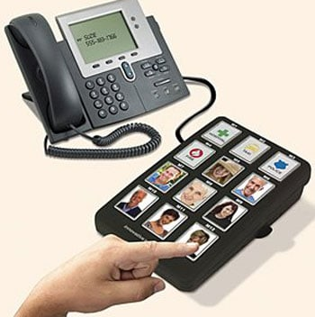 Big-Button-Phone-Dialer