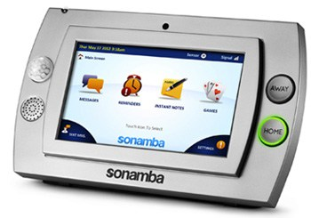 Sonamba-Monitoring-System
