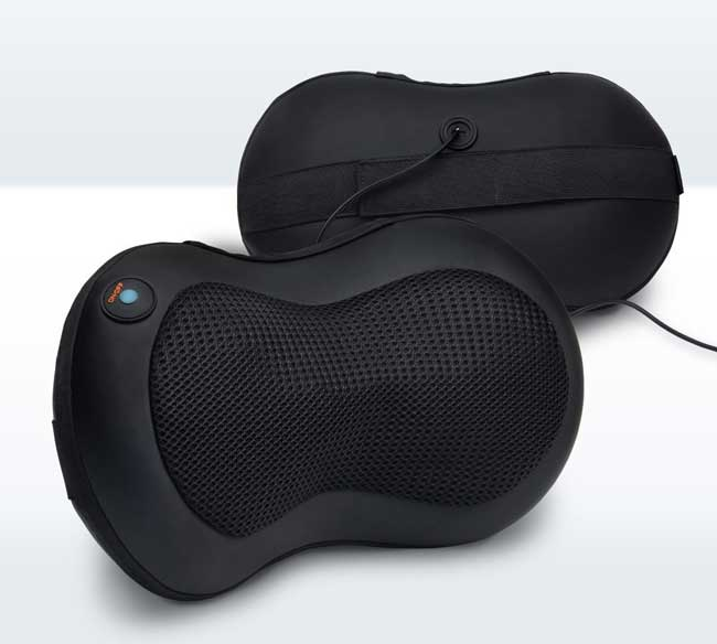 LiBa shiatsu neck massager
