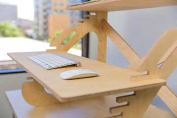 best standing desks home office