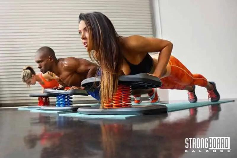 strongboard-balance
