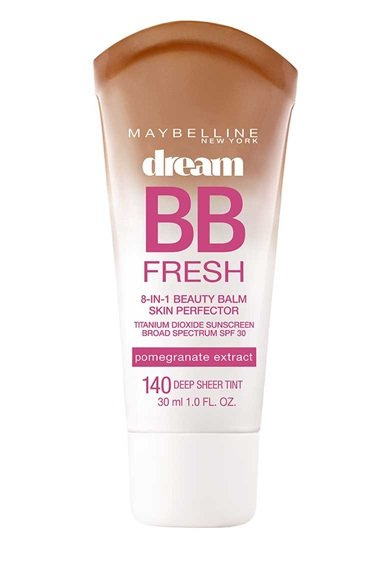 8 in 1 beauty balm cream