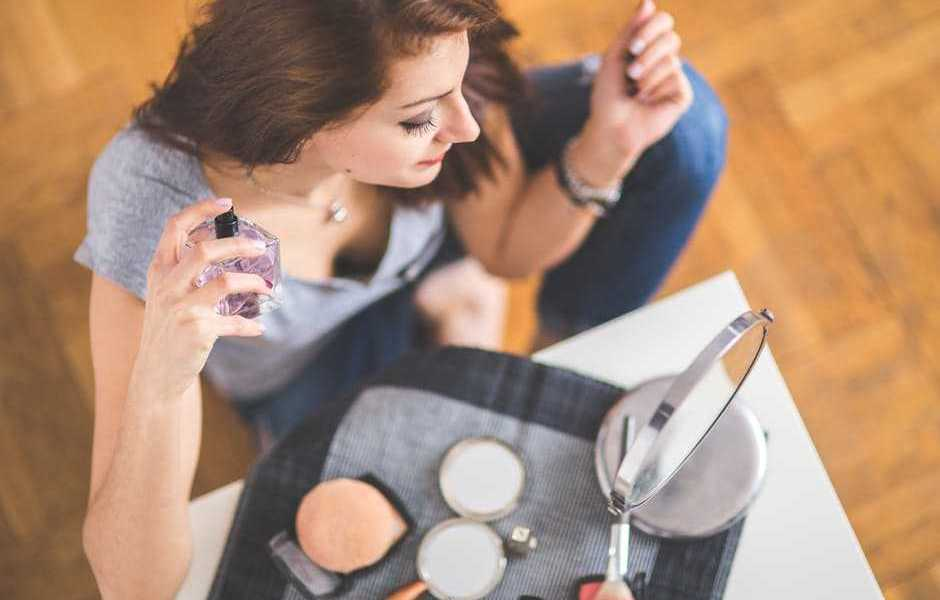 beauty products that'll save you time during your morning routine