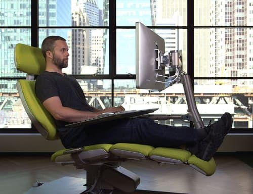 Superior 11 Crazy Clever Office Chair Alternatives