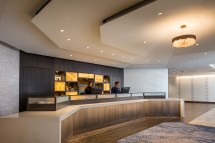 Four Points Sheraton Norwood Announces Completion Of
