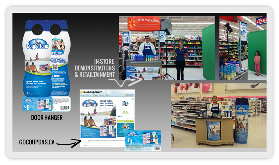 Mail to Home, Printable Coupons & Mobile Coupons in Canada