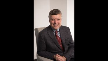 Sir Ciarán Devane is the former chief executive of the British Council.