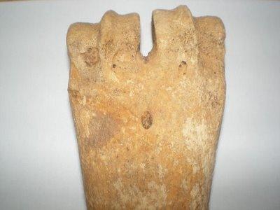 Werkzeug aus der Steinzeit?