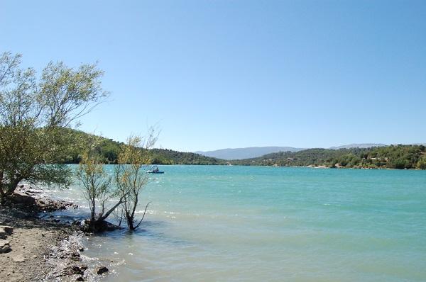 Lac de Cassien