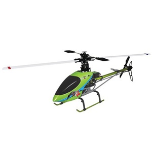 Venom Night Ranger 3D XL 6CH Helicopter RTF Remote Control