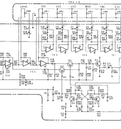 boss ge 7 equalizer guitar pedal schematic diagram rh hobby hour com boss plow wiring schematic [ 1200 x 873 Pixel ]