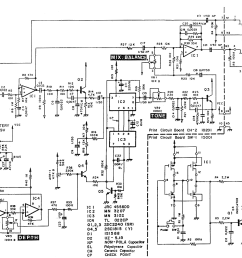 pearl ch 02 chorus schematic diagram pedal schematic electronic motor control circuits chorus pedal source guitar effects  [ 1236 x 897 Pixel ]