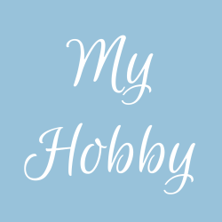 MyHobby borduren
