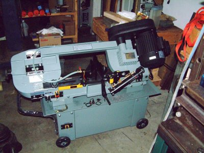 Enco Band Saw Manual | WoodWorking