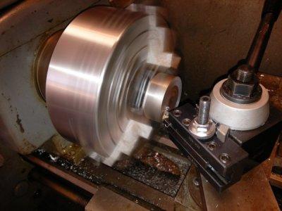 Excello Mill Parts
