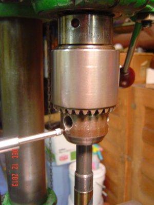 Rockwell Drill Press 15 665