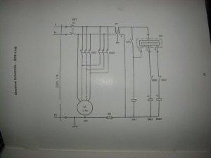 Enco 1101340 Lathe Contactor wiring | The HobbyMachinist