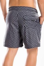 Pantaloneta 2083 Plata Pacific Hobby