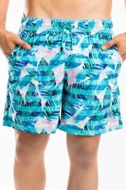 Pantaloneta 2087 Azul Pacific Hobby