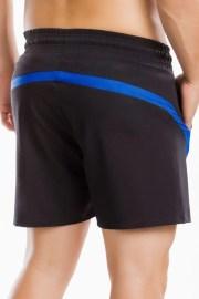 Pantaloneta 2092 Negro Pacific Hobby