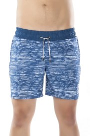 Pantaloneta 6021 Azul Pacific Hobby