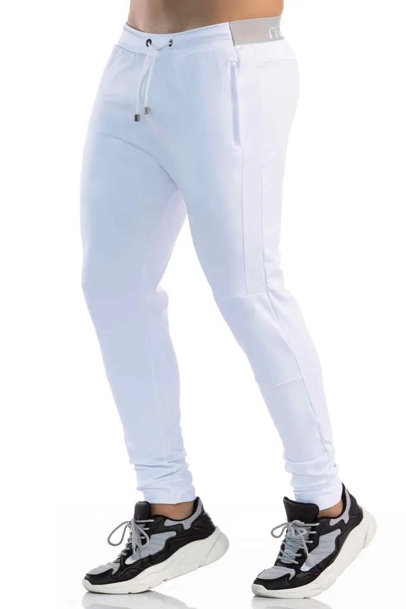 Jogger 7127 Blanco Gimnastic Hobby-1