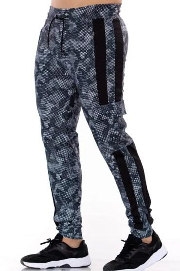 Jogger 7141 Camuflado Gimnastic Hobby-1