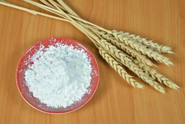 WeizenstrkeWeizenpuder 1 kg Jetzt kaufen