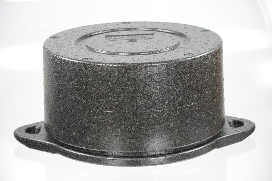 Isolier und Transportbox fr Torten Nutzhhe 16 cm