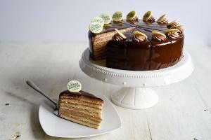 Kuchen und Torten  Alles zum Selberbacken