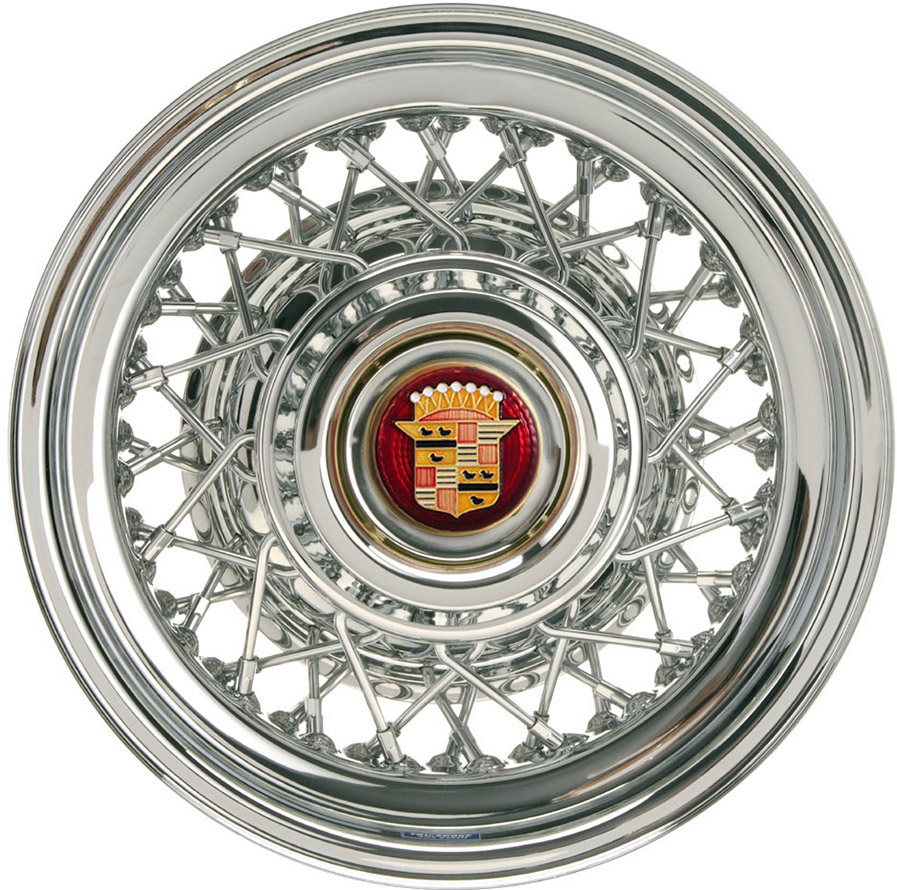 medium resolution of above truespoke all chrome kelsey hayes style wire wheel 15 x 6 inch diameter