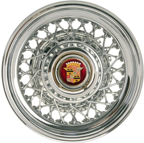 small resolution of above truespoke all chrome kelsey hayes style wire wheel 15 x 6 inch diameter