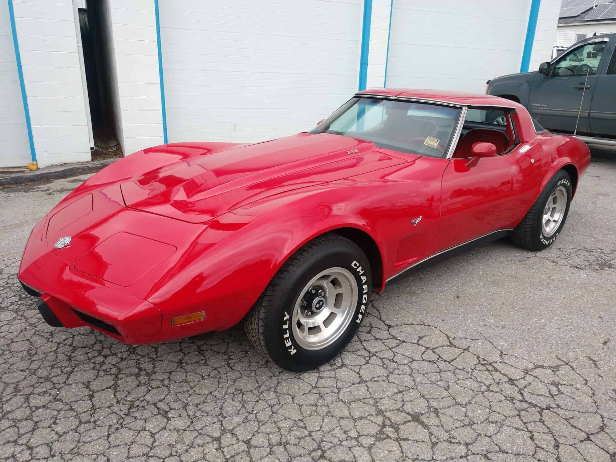 Classic Corvettes For Sale Over 70 Used Corvettes For