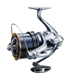 this surf reel is the perfect combination of lightness and strength it uses the new x protect system thanks to which all the parts are protected by a  [ 1000 x 1250 Pixel ]