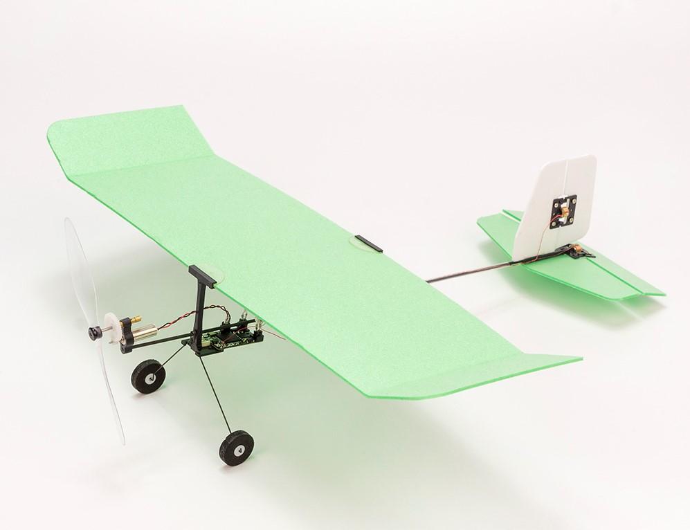 indoor r c airplanes