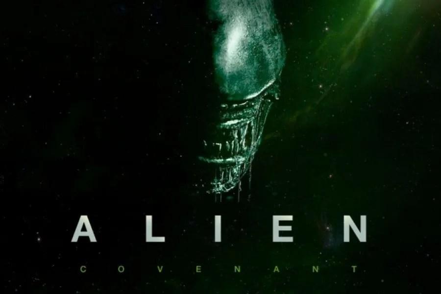 Resultado de imagen de alien covenant