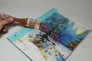 Album fotografico del bosco incantato R Marone  Hobbydonnait