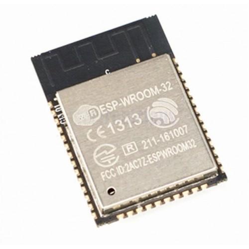 ESP WROOM 32