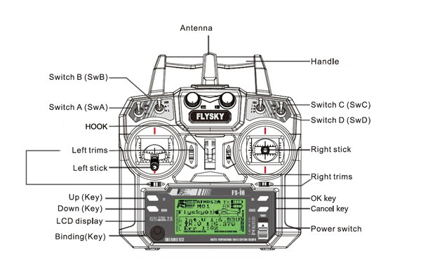 Wiring Diagram For Fs R6b : 25 Wiring Diagram Images