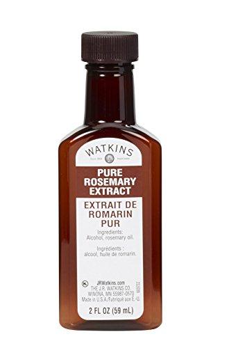24 PACK WATKINS Pure Rosemary Extract, 2oz - Hobby Homebrew