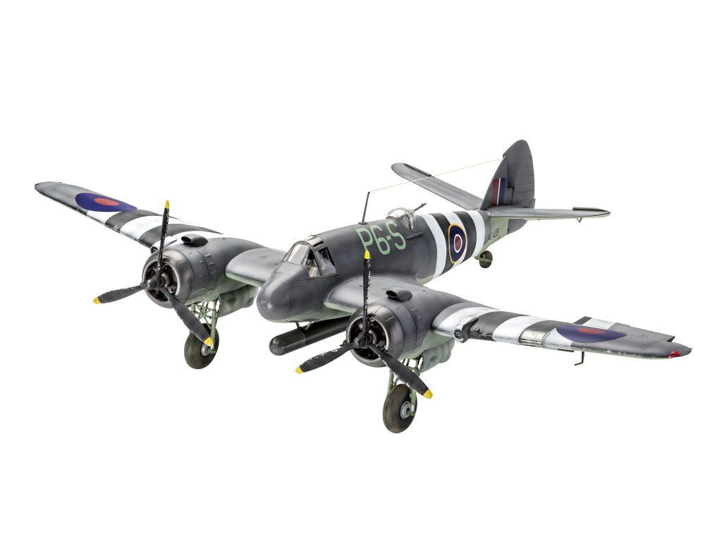 Revell Beaufighter Tf X 1 48