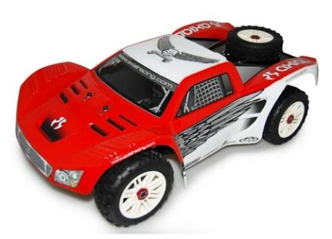 Axial - Carrozzieria Baja Racer 1