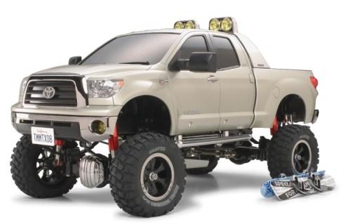 tamiya truck snowboard radiocomandato
