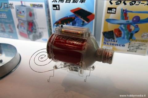 bottle-robot