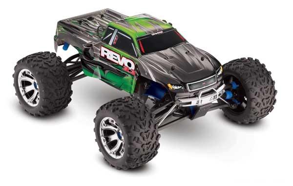 Trucks Rc Nitro Traxxas
